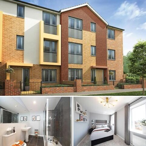 4 bedroom end of terrace house for sale - Plot 300, The Medlock at New Brunswick, Watkin Close, Off Plymouth View M13