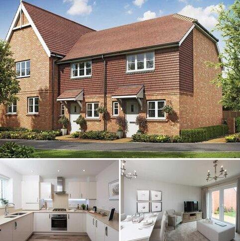 2 bedroom semi-detached house for sale - Plot 121, The Salisbury at Catherington Park, Woodcroft Lane, Waterlooville, Hamsphire PO8