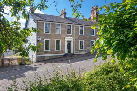 5 bedroom character property for sale - Mansefield, 32 Montgomery Street, Eaglesham, Glasgow, G76