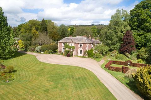 9 bedroom detached house for sale - Biggar Park House (Lot 1), Biggar, Lanarkshire, ML12