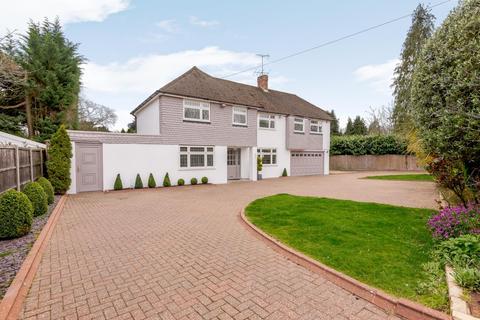 4 bedroom detached house for sale - Simons Walk, Englefield Green