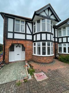 3 bedroom semi-detached house to rent - Baginton Road, Coventry