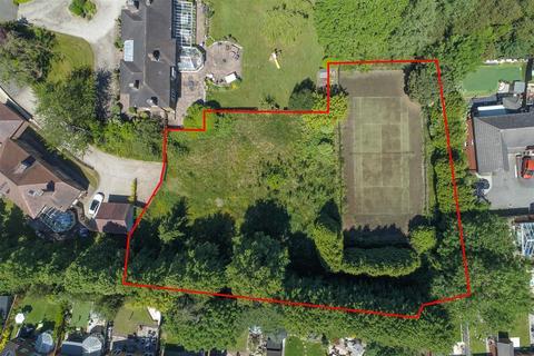 Plot for sale - Bath Lane, Moira, Swadlincote