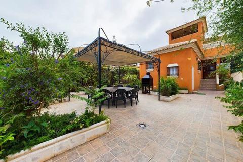 5 bedroom detached house - Playa Honda, Murcia, Spain