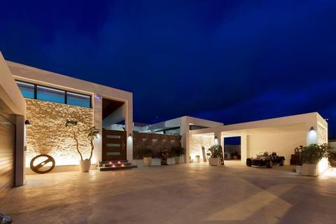 4 bedroom property - Lomas del Rame, Murcia, Spain