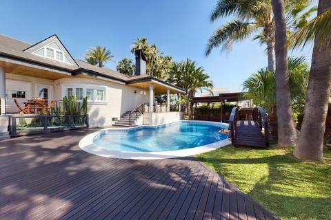 5 bedroom property - San Pedro del Pinatar, Murcia, Spain