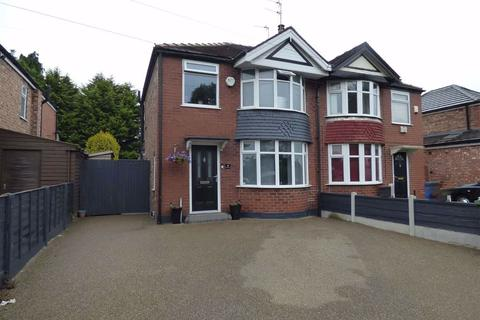 3 bedroom semi-detached house for sale - Councillor Lane, Cheadle, Cheshire