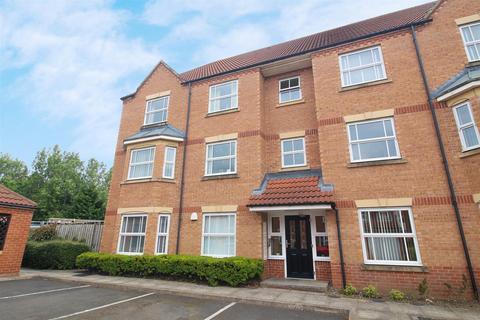 2 bedroom apartment for sale - Fenwick Close, Backworth, Newcastle Upon Tyne