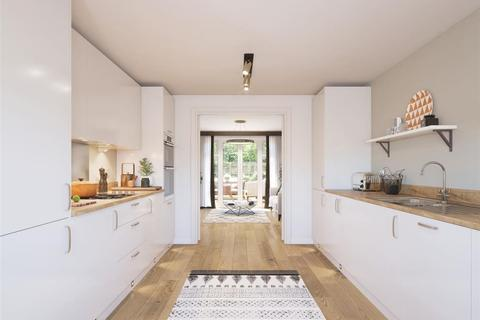 4 bedroom detached house for sale - The Thornford- Plot 405 at Hampden View, Britannia Way NR5