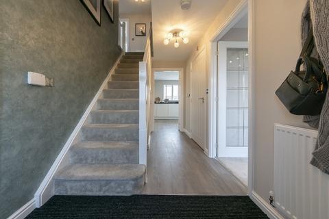 4 bedroom detached house for sale - The Shelford - Plot 100 at Waddington Heath, Grantham Road, Waddington LN5