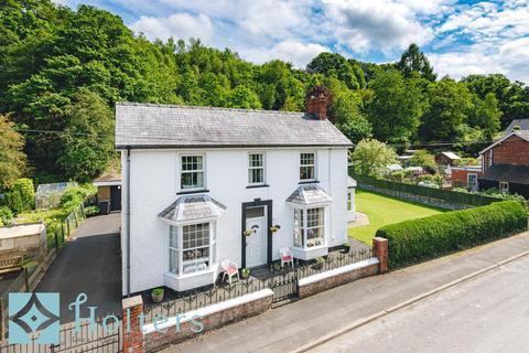 3 bedroom detached house for sale - Llangammarch Wells