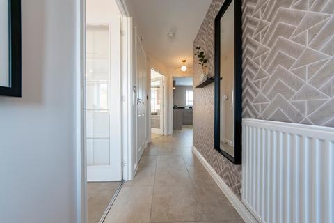 3 bedroom detached house for sale - The Aldenham - Plot 152 at Cherry Tree Park, Cherry Tree Park, Crewe Road CW2