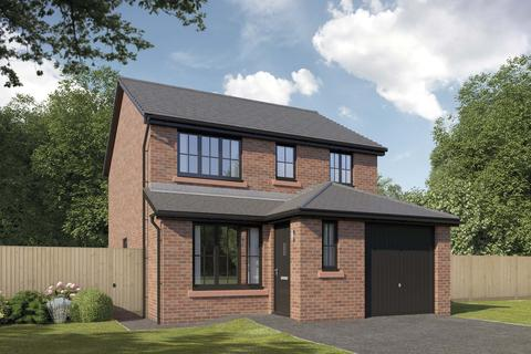 3 bedroom detached house for sale - Plot 20, The Stirling at Elements, Mosley Common Road, Mosley Common M29