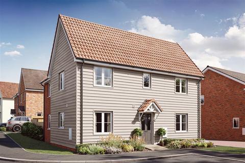 3 bedroom detached house for sale - Plot 78 - The Woodman at Emberton Grange, Burnham-on-Crouch, Marsh Road CM0