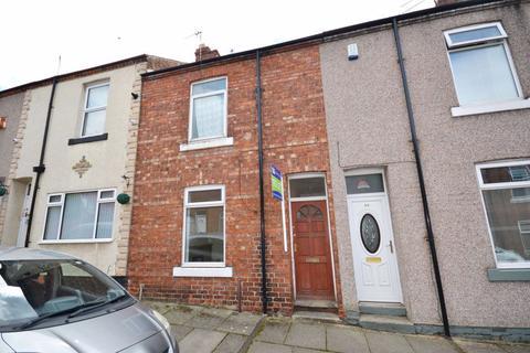 2 bedroom terraced house to rent - George Street, Darlington