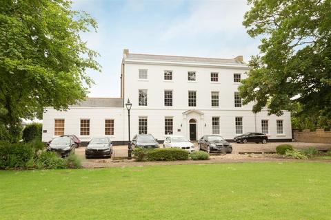 2 bedroom apartment for sale - Manor House, Ramsgate Road, Sarre, Birchington
