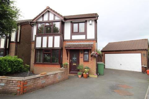 4 bedroom detached house for sale - Green Lane, Horwich, Bolton