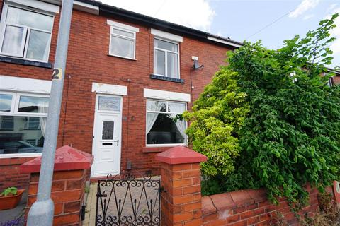 3 bedroom terraced house for sale - Lever Hall Road, Breightmet, Bolton