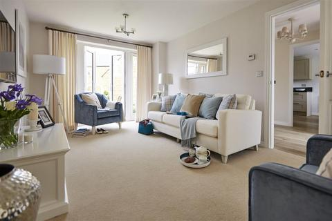 3 bedroom detached house for sale - The Yewdale - Plot 312 at Heather Gardens, Back Lane NR9