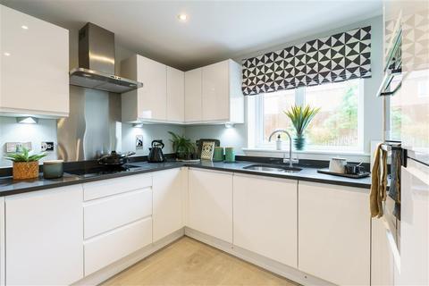 3 bedroom detached house for sale - The Aldenham - Plot 6 at Rothwells Farm, Lowton Road, Golborne WA3