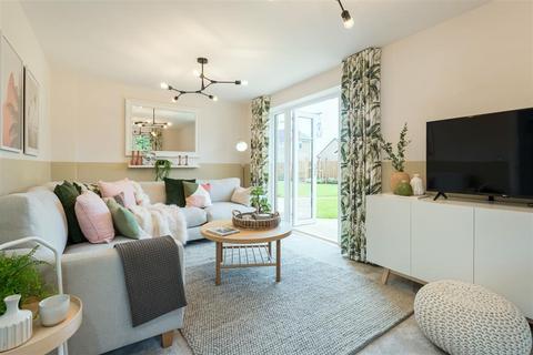3 bedroom detached house for sale - The Easedale- Plot 315 at Heather Gardens, Back Lane NR9