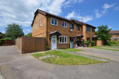 2 bedroom end of terrace house for sale - Horsford, NR10