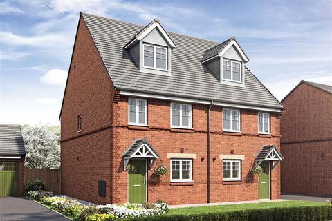3 bedroom semi-detached house for sale - The Alton G - Plot 3 at Rothwells Farm, Lowton Road, Golborne WA3