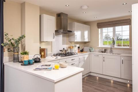 4 bedroom detached house for sale - The Teasdale - Plot 1 at Rothwells Farm, Lowton Road, Golborne WA3