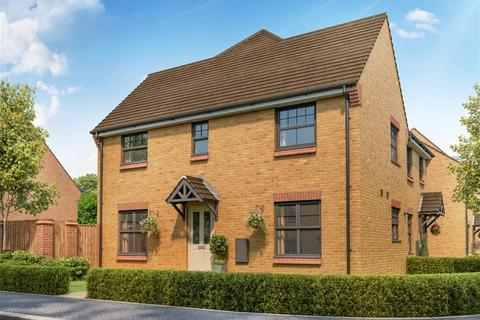 3 bedroom semi-detached house for sale - The Milldale - Plot 17 at Harts Mead, Greenhurst Road OL6
