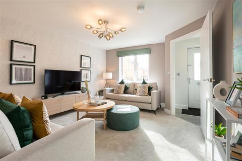 3 bedroom semi-detached house for sale - The Gosford- Plot 239 at Stour View, Brooklands Road CO11