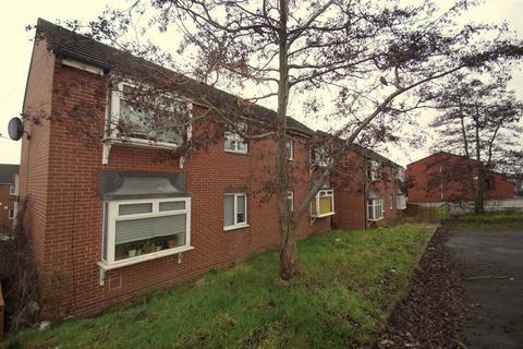 1 bedroom flat for sale - Belle Vue Court, Hyde Park, LS3