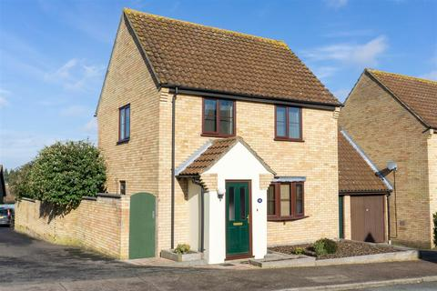 3 bedroom link detached house to rent - 12 Stockton Close, Hadleigh