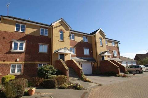 3 bedroom flat to rent - Cherry Court, Headingley, LS6