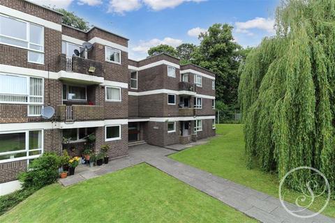 2 bedroom apartment for sale - Newton Park Court, Chapel Allerton, LS7