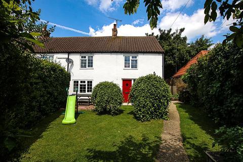3 bedroom cottage for sale - Parsonage Lane, Burwell, Cambridge