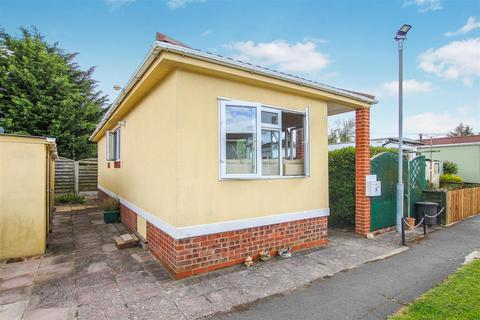 1 bedroom mobile home for sale - Chelmsford Road, Blackmore, Ingatestone