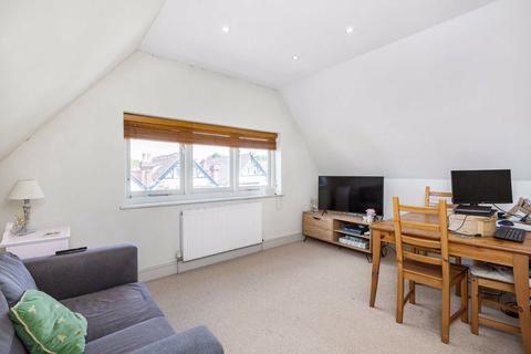 1 bedroom flat to rent - Brookview Road, Furzedown