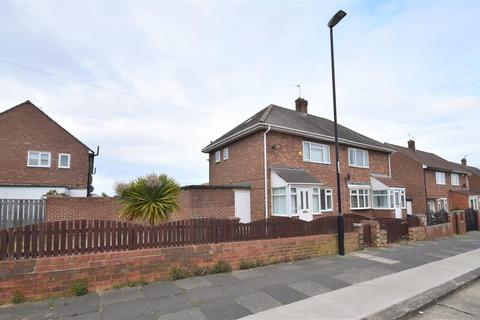 2 bedroom semi-detached house for sale - Harcourt Road, Hill View, Sunderland