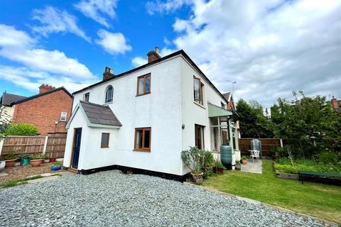 4 bedroom semi-detached house for sale - Marsh Green Road, Sandbach