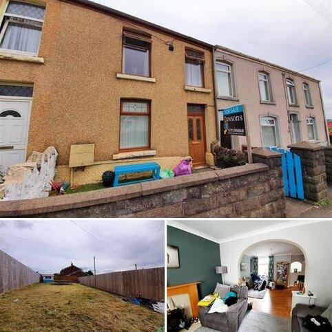 3 bedroom terraced house for sale - Gorseinon Road, Penllergaer, Swansea