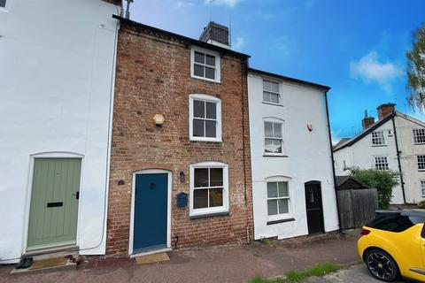 3 bedroom terraced house for sale - Mileash Lane, Darley Abbey, Derby