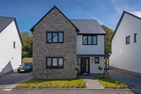 4 bedroom detached house for sale - Allchurch Gardens, Newton, Swansea