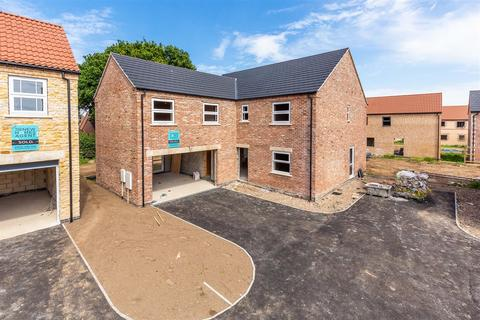 5 bedroom detached house for sale - Cleveland Avenue, North Hykeham, Lincoln