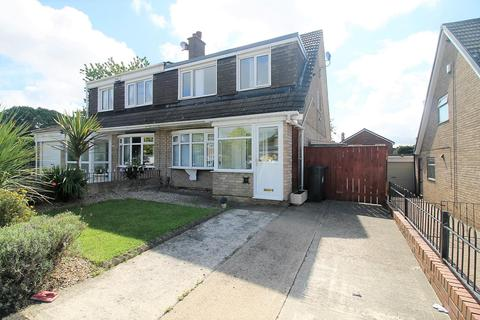 3 bedroom semi-detached house to rent - Rufford Close, Marton-In-Cleveland, Middlesbrough