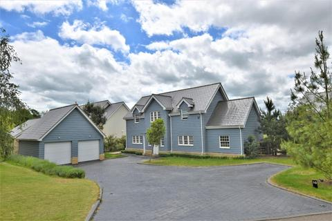 3 bedroom detached house for sale - Waters Edge, Wansford, Peterborough