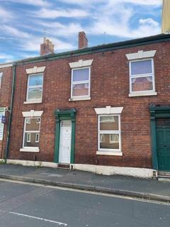 3 bedroom terraced house to rent - Macklin Street, Derby