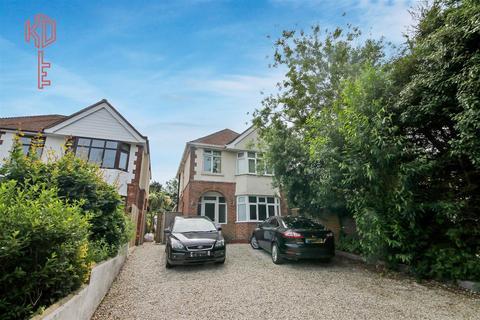 3 bedroom detached house for sale - Runton Road, Branksome, Poole