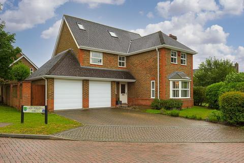 5 bedroom detached house for sale - Lady Forsdyke Way, Epsom