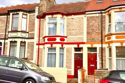3 bedroom terraced house for sale - Vicarage Road, Redfield, Bristol