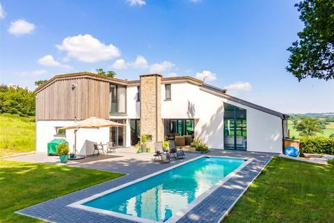 3 bedroom detached house for sale - Kilmington, Axminster